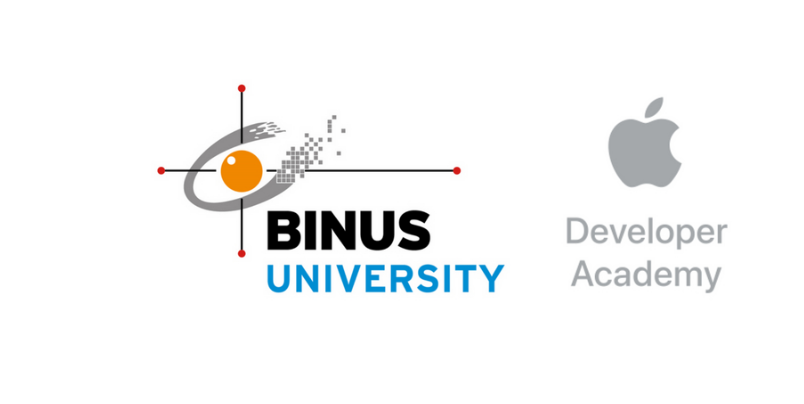 BINUS - APPLE DEVELOPER ACADEMY